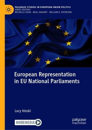 European Representation in EU National Parliaments