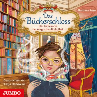 Das Bücherschloss - Das Geheimnis der magischen Bibliothek, 1 Audio-CD, Nachtragsband, Teil