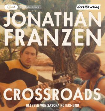 Crossroads, 3 Audio-CD, MP3