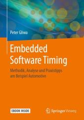 Embedded Software Timing