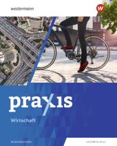 Praxis Wirtschaft - Ausgabe 2021 für Niedersachsen