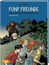 Fünf Freunde 5: Fünf Freunde geraten in Schwierigkeiten