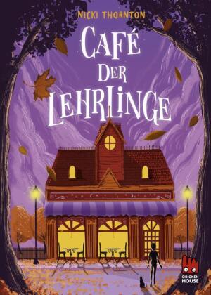 Café der Lehrlinge (Hotel der Magier 3)