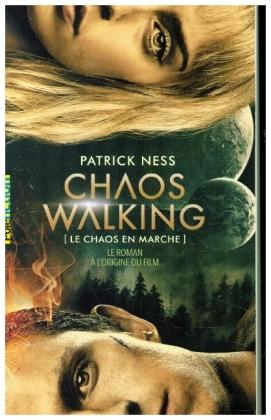 Le Chaos En Marche - La Voix Du Couteau (Edition Film)