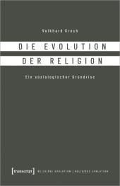 Die Evolution der Religion