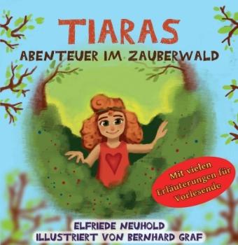 Tiaras Abenteuer im Zauberwald