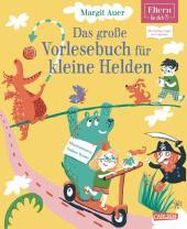 Das große Vorlesebuch für kleine Helden (ELTERN-Vorlesebuch) Cover
