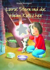 Lauras Stern und das kleine Kätzchen Cover