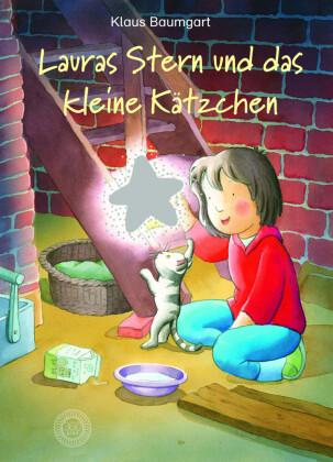 Lauras Stern und das kleine Kätzchen