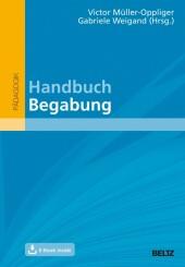 Handbuch Begabung