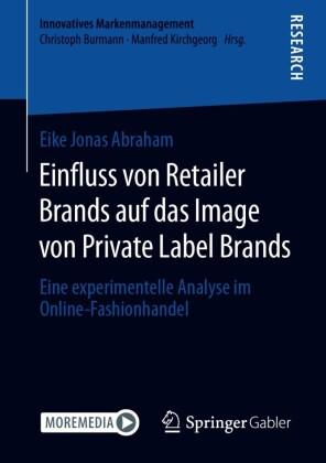 Einfluss von Retailer Brands auf das Image von Private Label Brands