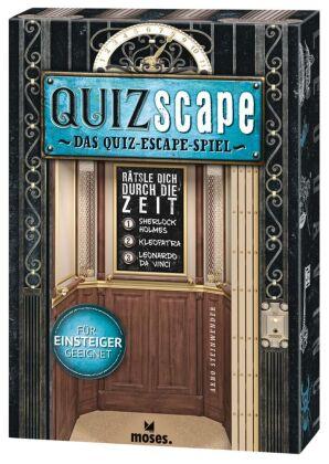 QUIZscape (Spiel)