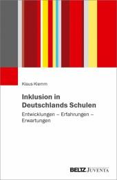 Inklusion in Deutschlands Schulen