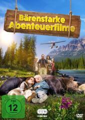 Bärenstarke Abenteuerfilme