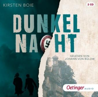 Dunkelnacht, 2 Audio-CD