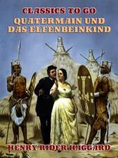 Quatermain und das Elfenbeinkind