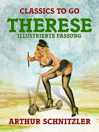 Therese - Illustrierte Fassung