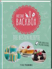 Meine Backbox - Das Buch