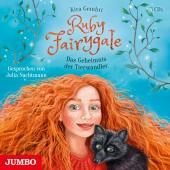 Ruby Fairygale - Das Geheimnis der Tierwandler Cover