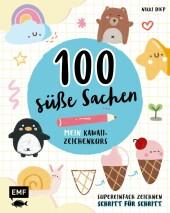 100 süße Sachen- Mein Kawaii-Zeichenkurs