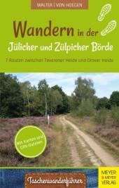Wandern in der Jülicher und Zülpicher Börde