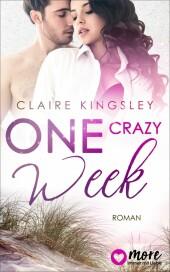 One crazy Week