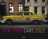 New York Cars 2022