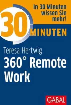 30 Minuten 360° Remote Work