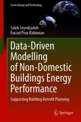 Data-Driven Modelling of Non-Domestic Buildings Energy Performance