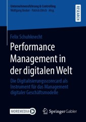 Performance Management in der digitalen Welt