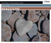 Herzsteine, 5 Audio-CD