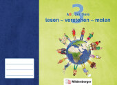ABC der Tiere 3 · lesen - verstehen - malen