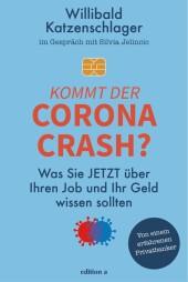 Kommt der Corona-Crash?