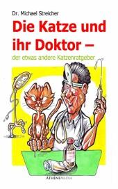 Die Katze und ihr Doktor