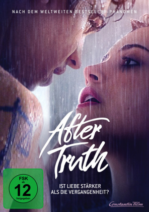 After Truth, 1 DVD