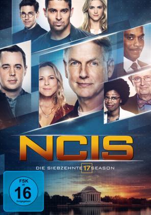 NCIS, 5 DVD