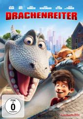 Drachenreiter, 1 DVD Cover