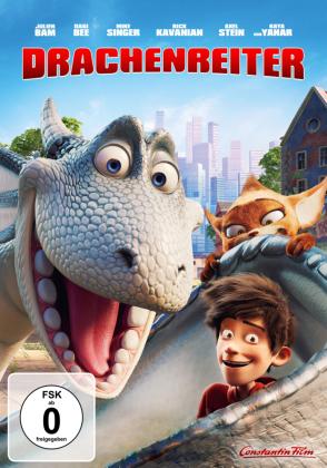 Drachenreiter, 1 DVD