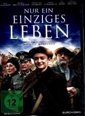 Nur ein einziges Leben, 1 DVD Cover