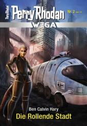 Wega 2: Die Rollende Stadt