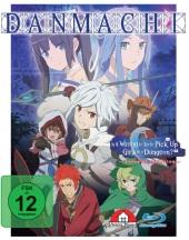 Danmachi: Arrow of Orion - The Movie