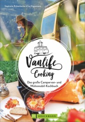 Vanlife Cooking Cover