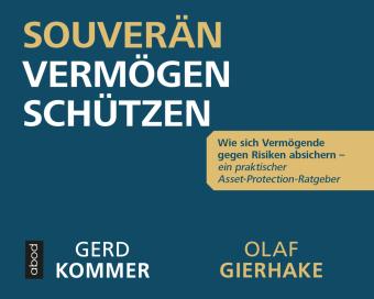 Souverän Vermögen schützen, Audio-CD