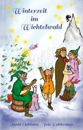 Winterzeit im Wichtelwald