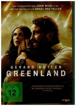 Greenland, 1 DVD