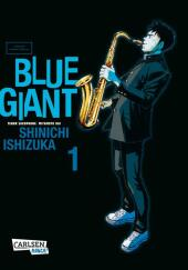 Blue Giant Cover