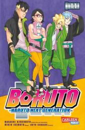 Boruto - Naruto the next Generation