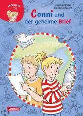 Conni und der geheime Brief Cover