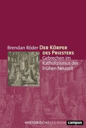 Der Körper des Priesters