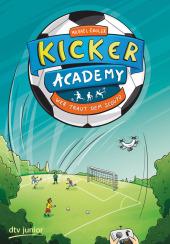 Kicker Academy - Wer traut dem Scout?